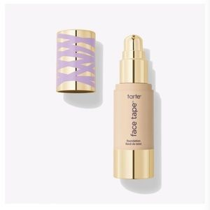(12S) Tarte Face Tape Foundation